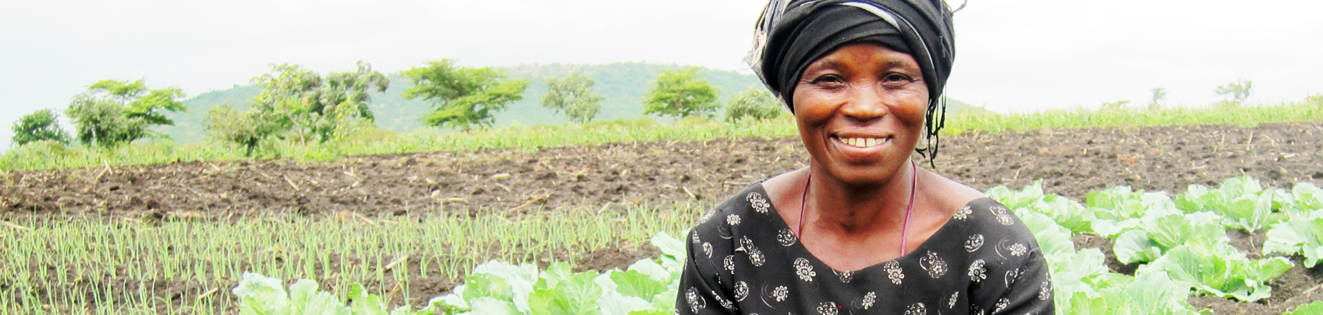 Transformations: Stories of Partnership, Resilience and Change in Tanzania Banner Image