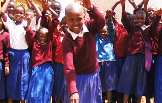 Primary Schools, Rainwater Harvesting Projects, Tanzania  Image