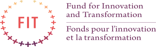Fund for Innovation and Transformation Image