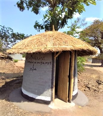 Focusing on water, sanitation and hygiene (WASH) to achieve open defecation free status in Traditional Authority Khongoni Image